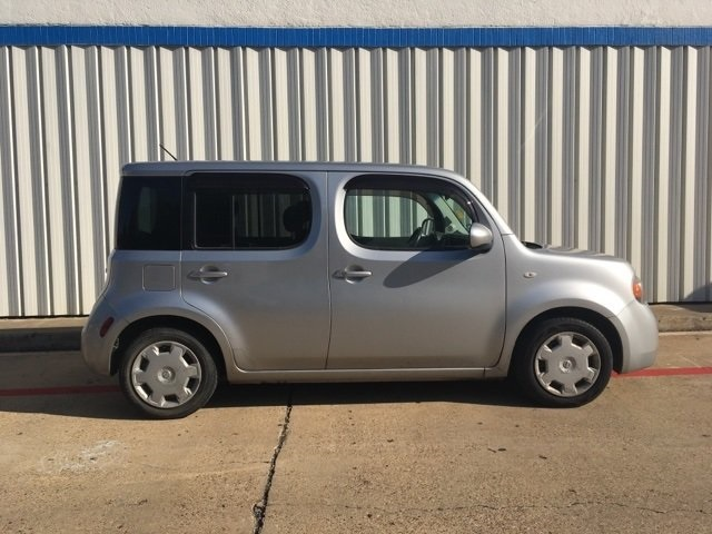 Pre Owned 2011 Nissan Cube 1.8 S